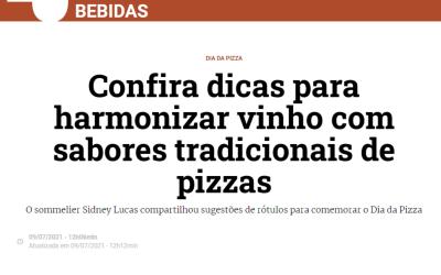 Portal Destemperados, da Gaúcha Zero Hora