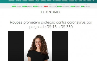 Portal UOL Notícias