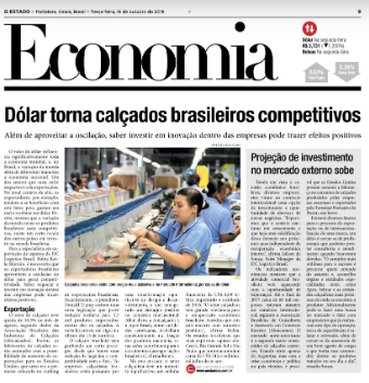 O Estado Ceará