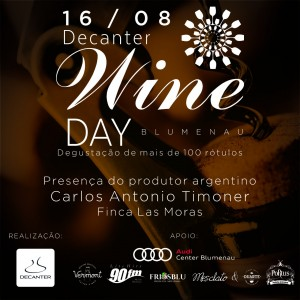 Foto imprensa - Wine Day