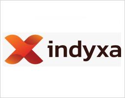 Logo Indyxa site Presse