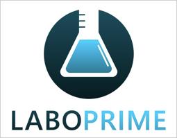 Logo Laboprime site Presse