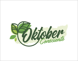 Logo Oktober Consciente_site Presse