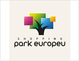 Logo Park Europeu site Presse