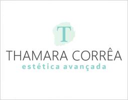 Logo Thamara Correa site Presse