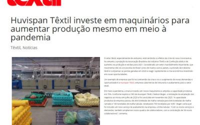 Revista Têxtil