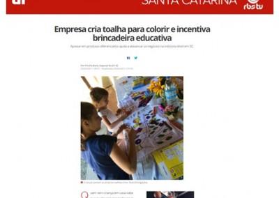 G1 Santa Catarina