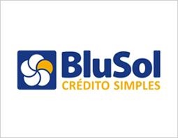 blusol logo