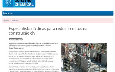 Revista ConstruChemical