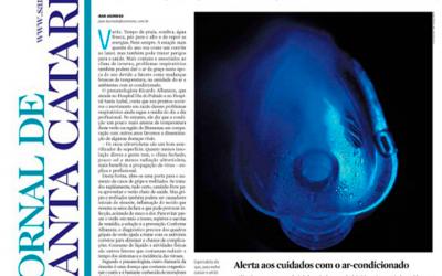 Jornal de Santa Catarina