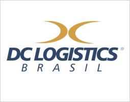 logo DC Logistics site presse