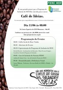 Café de Ideias