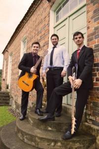 Sambalero Trio (Divulgação)