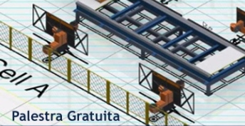 Blumenau terá palestra Fábrica Digital (3D) e Cálculo de Escoamento de Produção