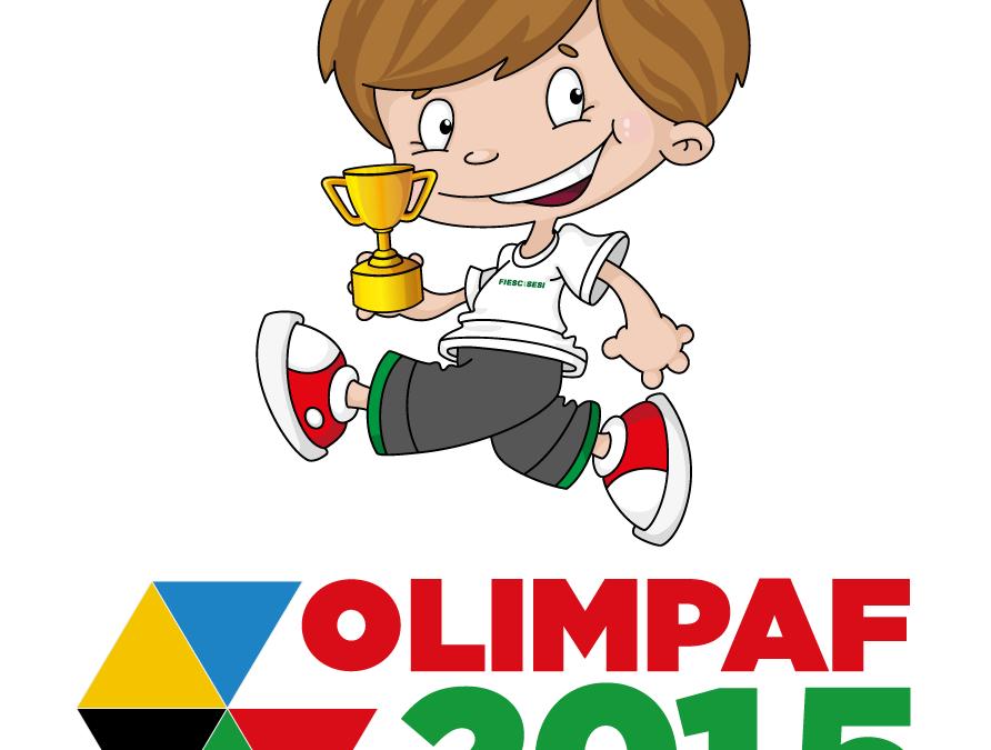 Olimpíada do Atleta do Futuro reúne 240 adolescentes em Blumenau
