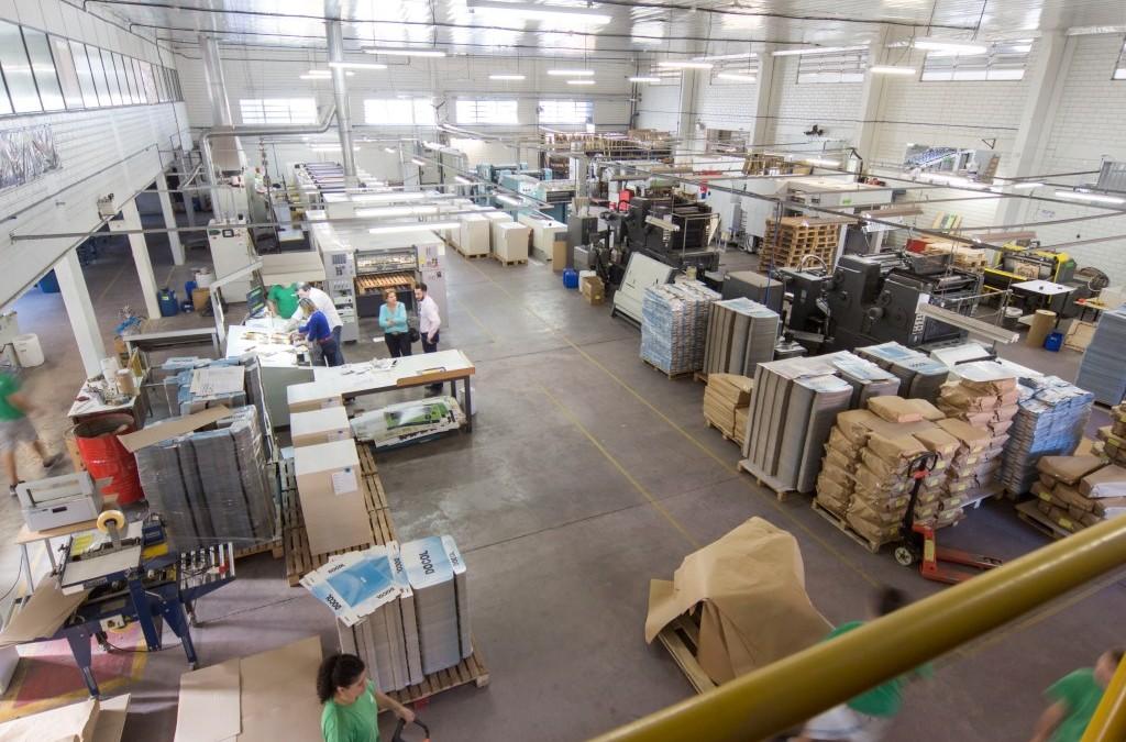Packpoint consolida presença no mercado de embalagens
