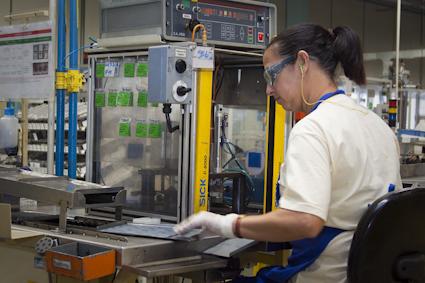 Profissionais de nível técnico são os mais requisitados na indústria