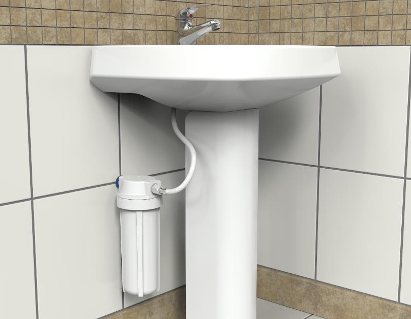 Blukit lança filtros e purificadores de água