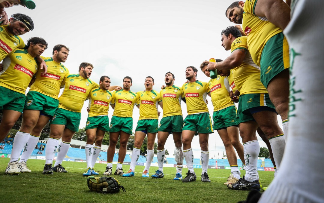 Blumenau recebe partida internacional de rugby e promove atividades que difundem o esporte