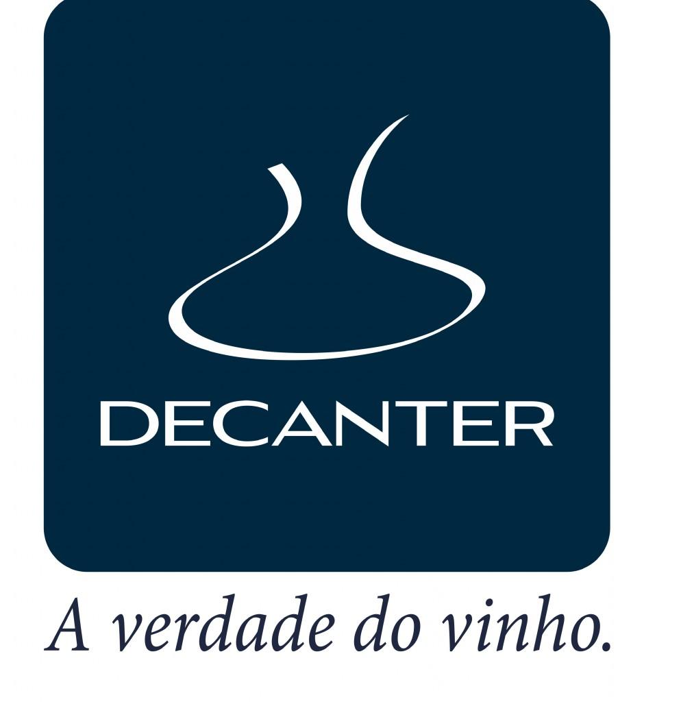 logotipo Decanter Novo Slogan1