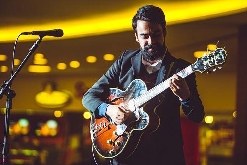 Vila Encantos leva educação musical para perto da comunidade