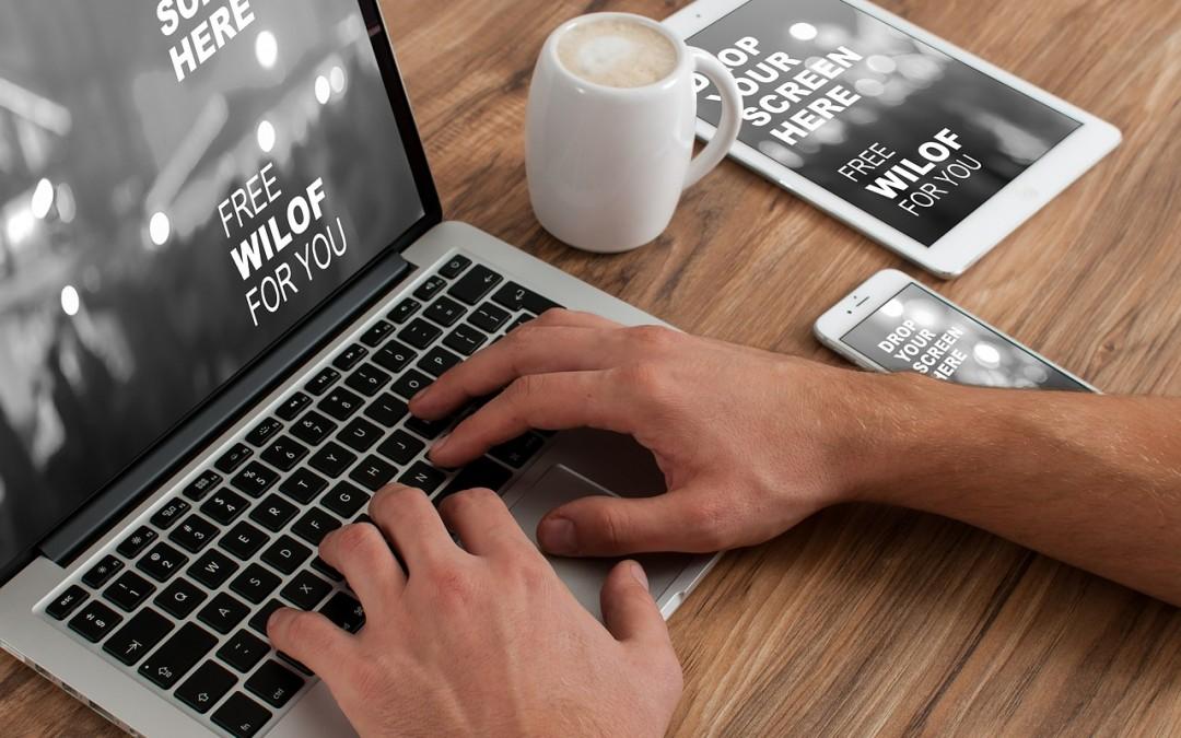 Como um site bem atualizado pode ajudar nos seus negócios?