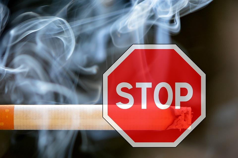 Dia Mundial Sem Tabaco é celebrado nesta terça-feira