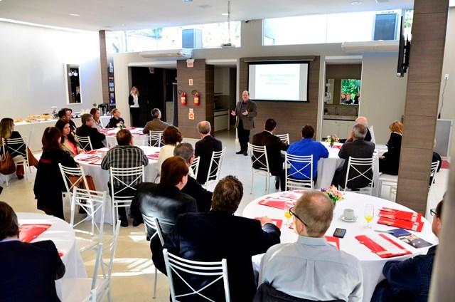 SBA promove lançamento do Pós-MBA em parceria com a FIA