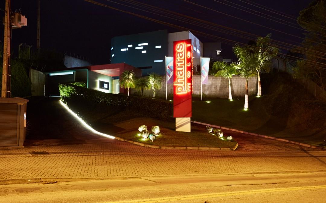 Motel de Blumenau investe para atrair casais de alta renda