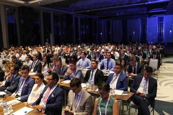 G20 YEA Turquia