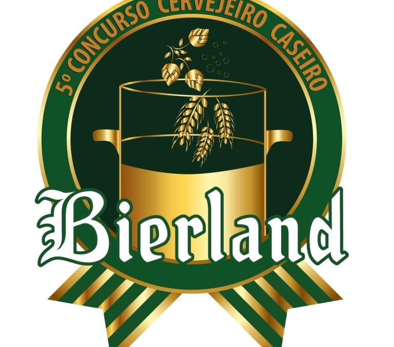 Bierland anuncia os vencedores do 5º Concurso Cervejeiro Caseiro