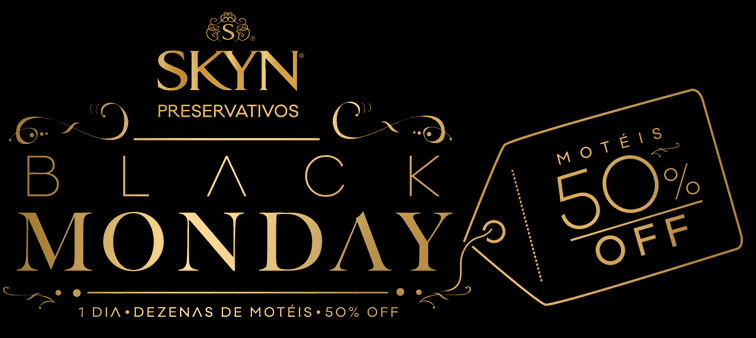 Pharras Motel realiza Black Monday em Blumenau