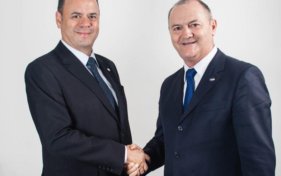 Nova diretoria da Acib toma posse na próxima segunda (24)