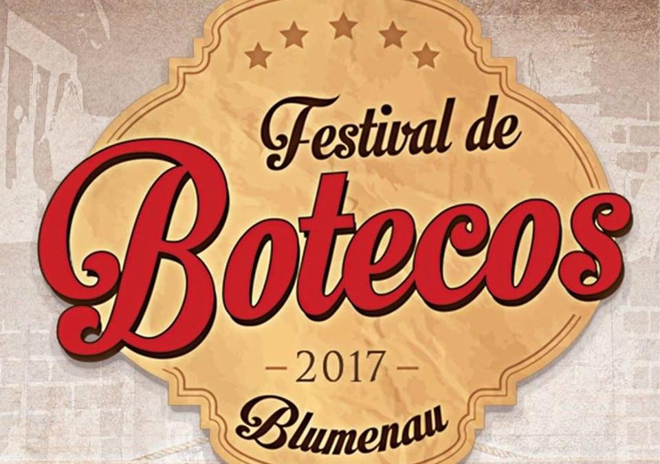 6º Festival de Botecos de Blumenau tem balanço positivo