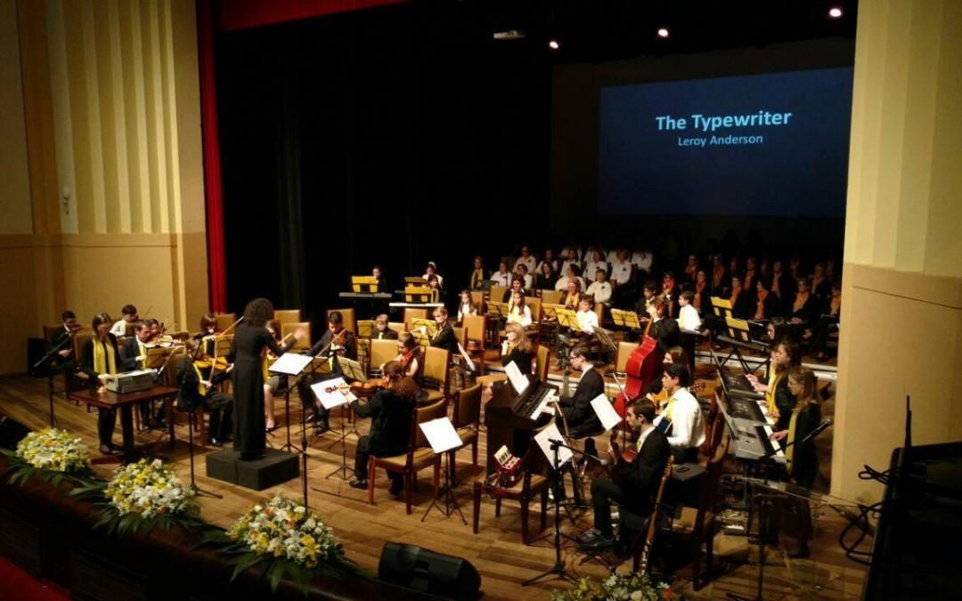 Comunidade é convidada para concerto de inverno com entrada gratuita