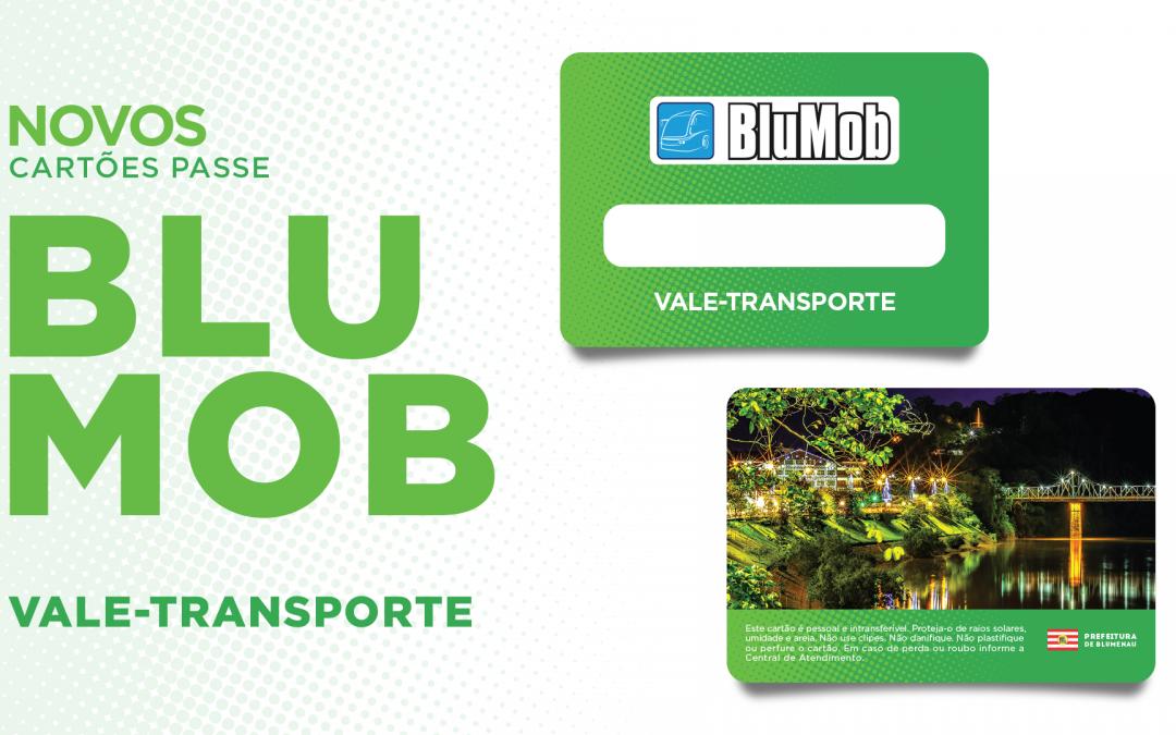 Transporte coletivo ganha novos modelos de cartões