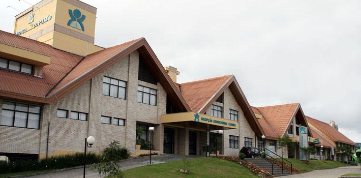 Hospital do Pulmão tem horários diferenciados no feriadão de Corpus Christi