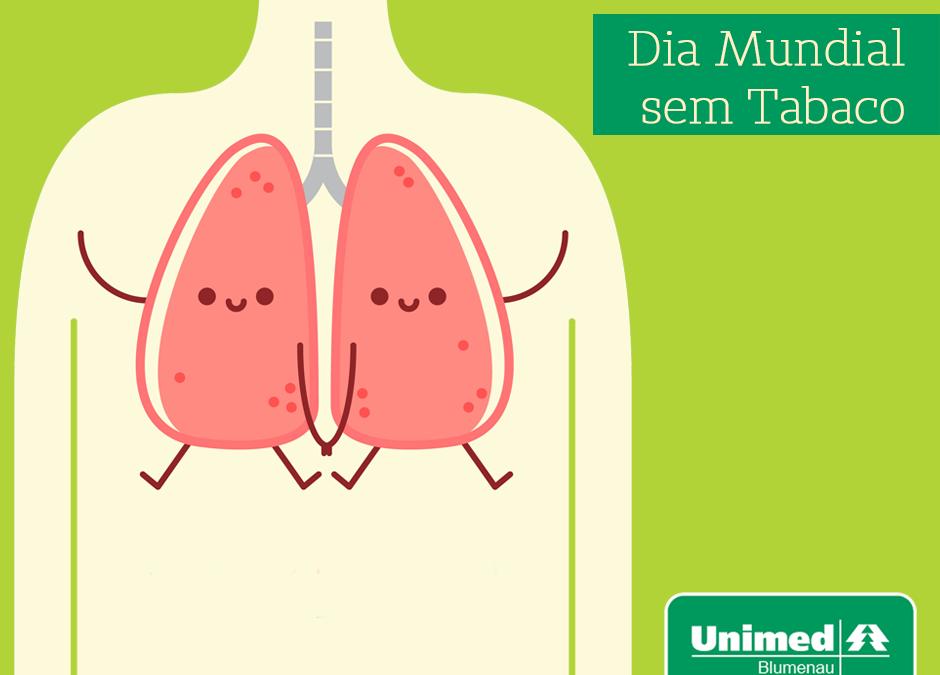 Dia Mundial Sem Tabaco: conheça as doenças causadas pelo cigarro