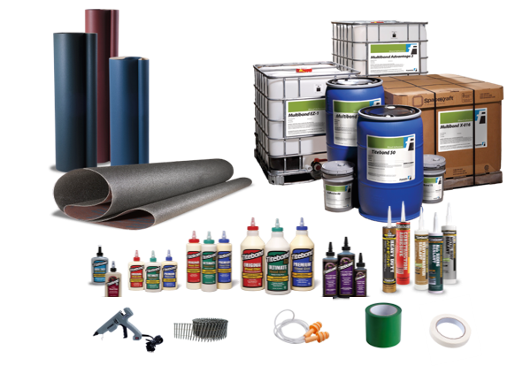 Mercado de abrasivos, adesivos, colas e selantes industriais recebe reforço no Sudeste