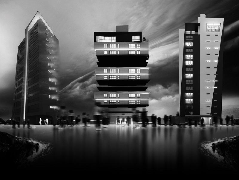 Escritório de arquitetura blumenauense comemora convite para exposição em Veneza