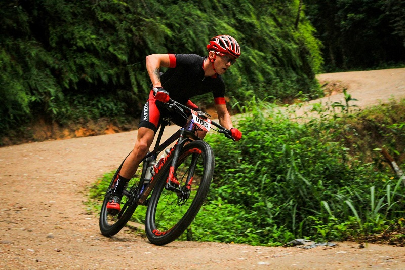 Comunicado: adiado o Desafio Blumenau de Mountain Bike
