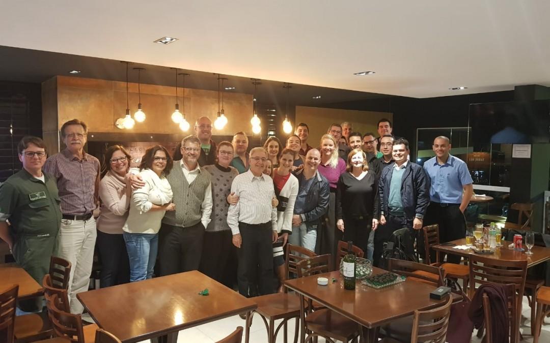 SOS Unimed completa 20 anos de serviços prestados