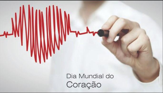 Setembro do coração: mês dedicado aos cuidados do órgão