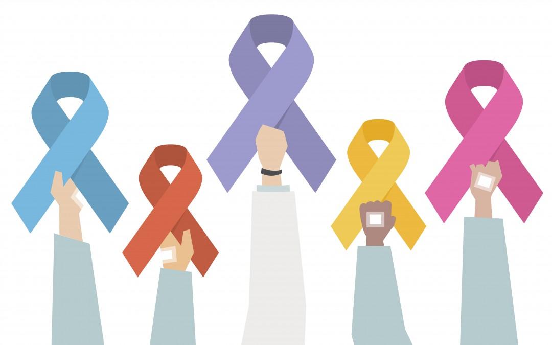 Evento em Blumenau orienta para o combate ao câncer