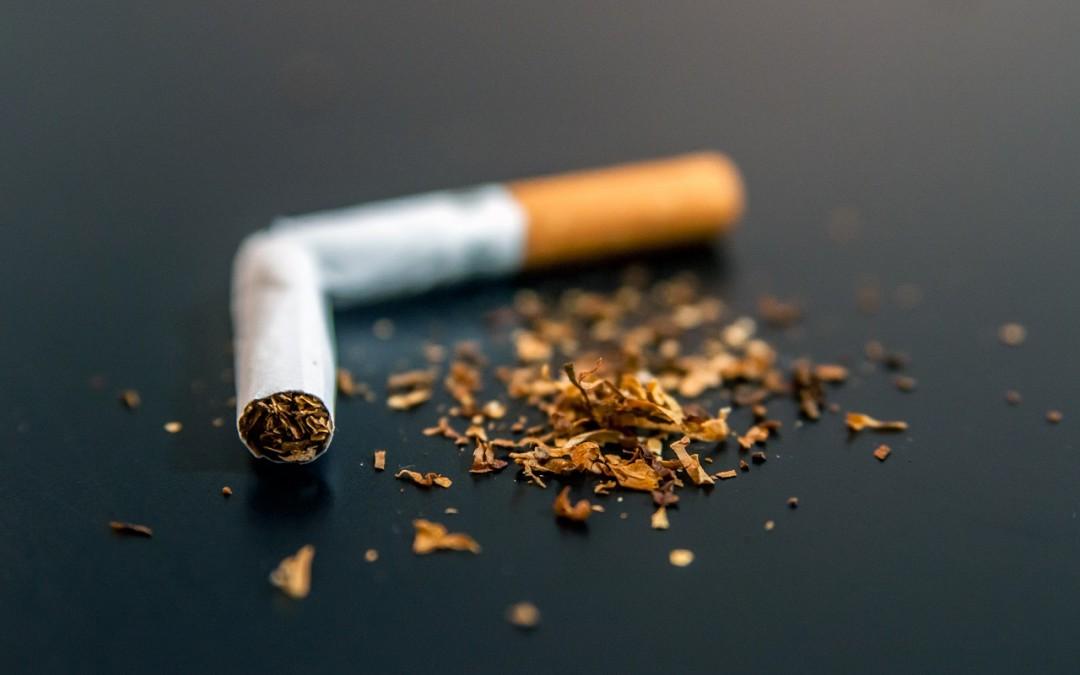 Dia Nacional de Combate ao Fumo alerta sobre o índice de mortes por doenças cardiovasculares causadas pelo tabagismo
