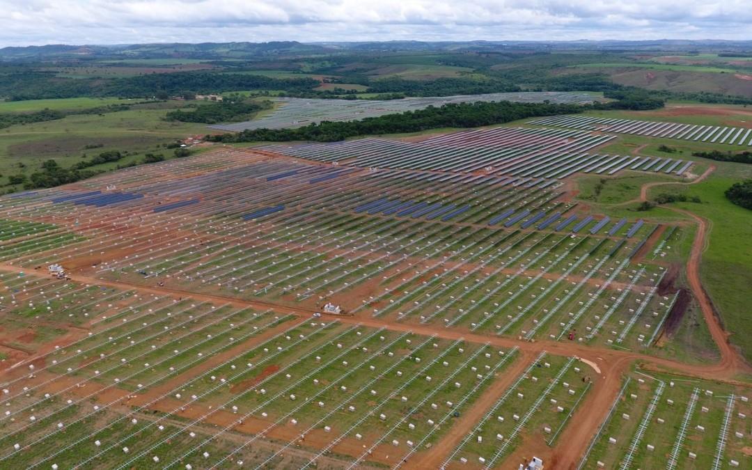 Empresa espanhola investirá cerca de R$ 400 milhões em usinas fotovoltaicas no Brasil