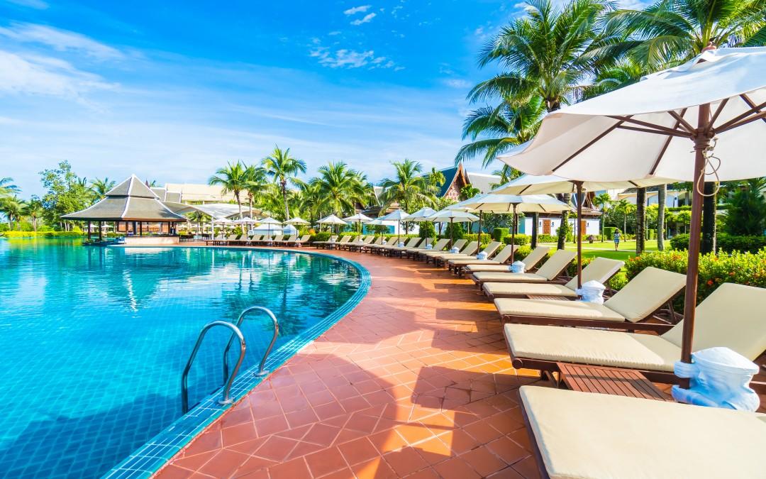 Qualidade da água das piscinas: cuidados necessários neste verão