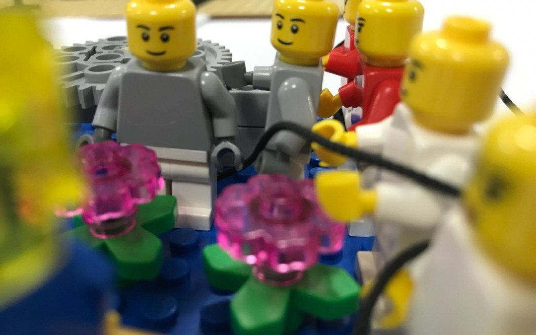 Branding e Lego® Serious Play®: entenda a aplicação desta metodologia na gestão de marcas