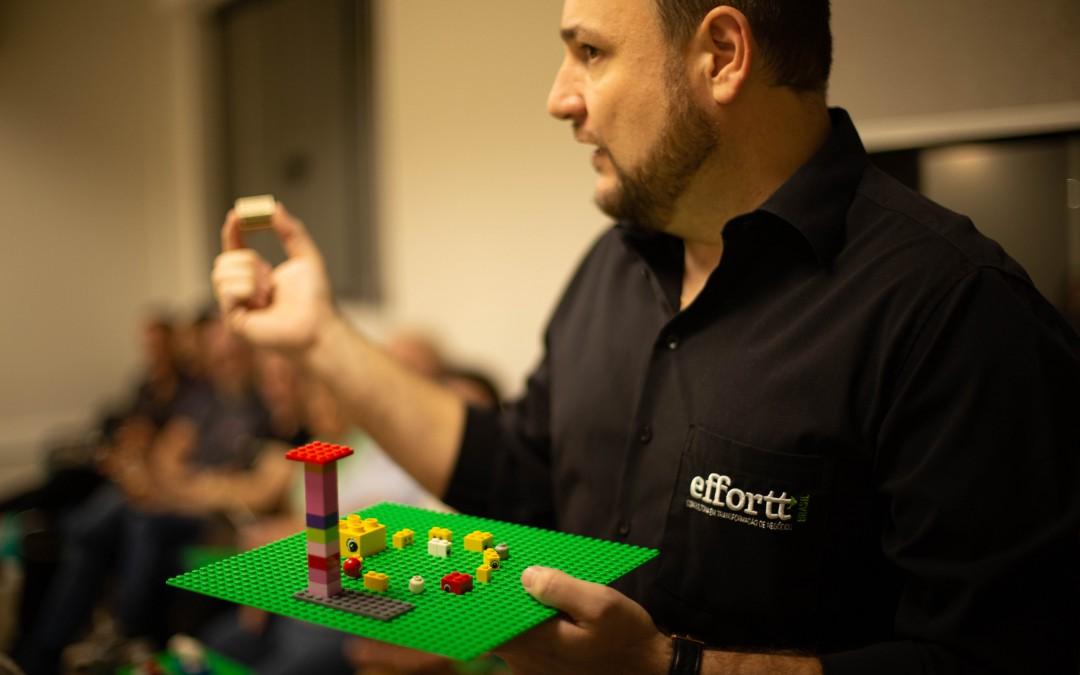 LEGO® SERIOUS PLAY®: o método que vai transformar as empresas