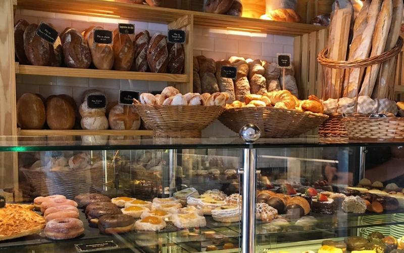 Blumenau inaugura a primeira padaria artesanal dentro de um Shopping em Santa Catarina
